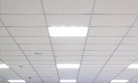Suspended Ceilings & Drywall Partitioning